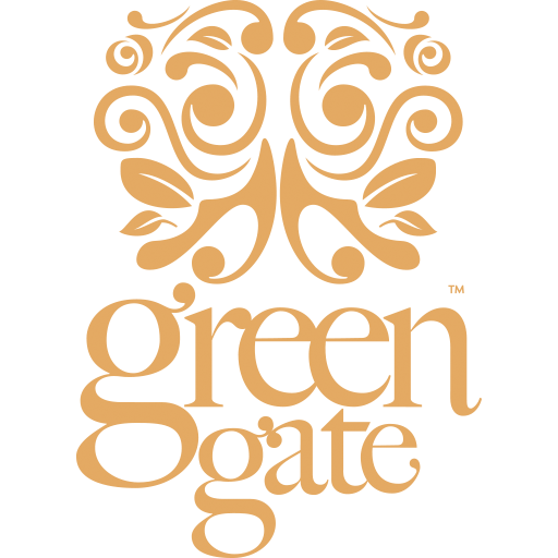 Green Gate London Favicon