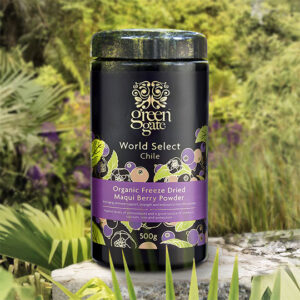 Green Gate London World Select Chile - Organic Freeze Dried Maqui Berry Powder