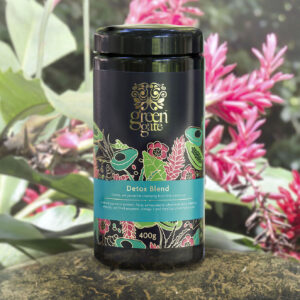Green Gate London Detox Blend